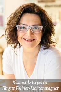 Kosmetikerin Birgitt Fellner-Lichtenwagner