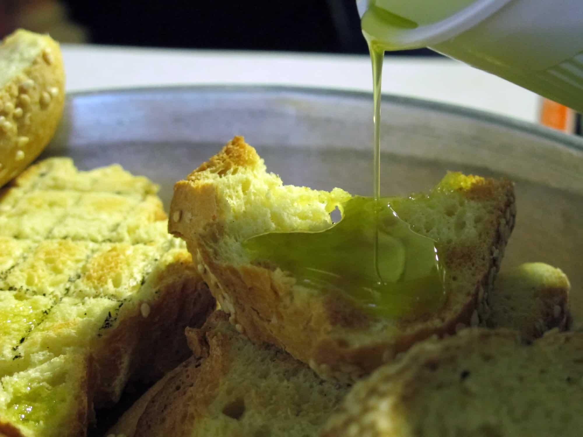 Alleskönner Olivenöl