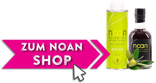 Shop NOAN Douro and Apple Balsamic Vinegar here