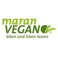 maran vegan logo