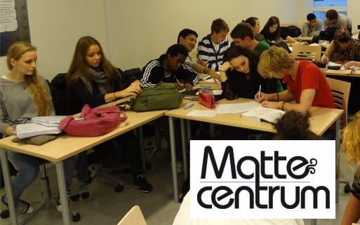 matte center