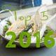 Beliebteste Blog-Artikel NOAN 2016