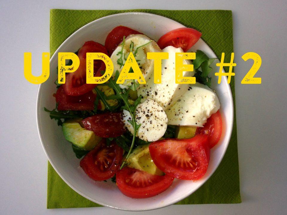 Noan fastet #3 Blog Fastenzeit
