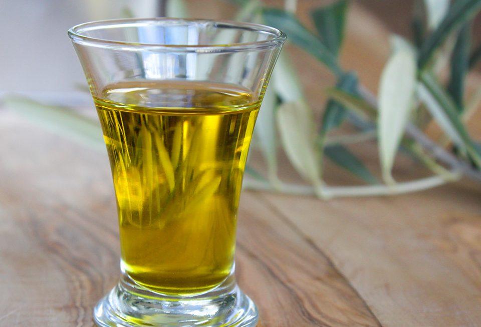 Olivenöl als Hausmittel