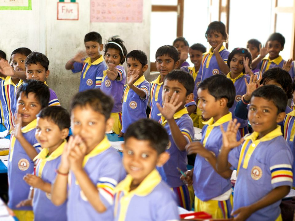 NOAN Tag, NOAN Child Foundation, Intenationaler Kindertag, Olive-Day