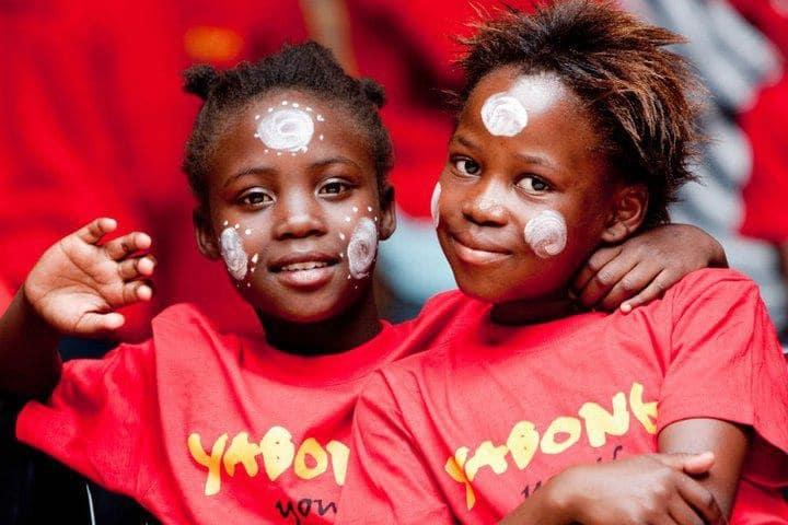 yabonga kinderprojekt