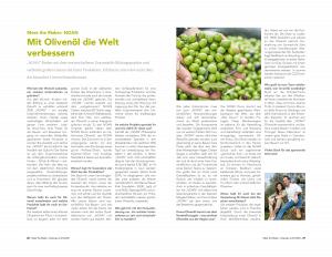 Meet the Maker Foodist Interview