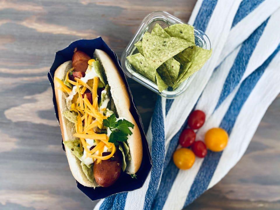 Southwest Hotdog